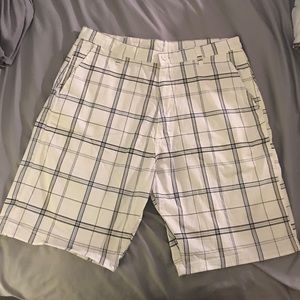 Men's Wrangler shorts, size 36 regular